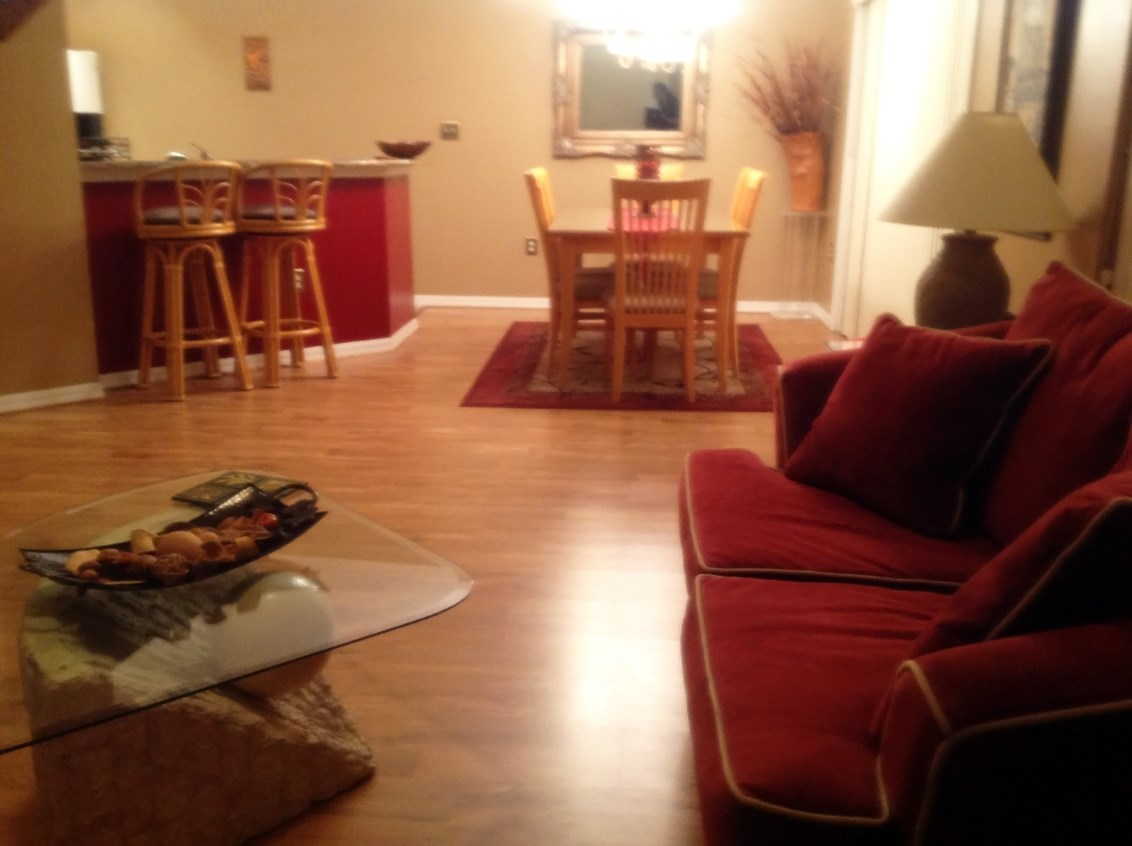 Beautifully Furnished Town Home-37308