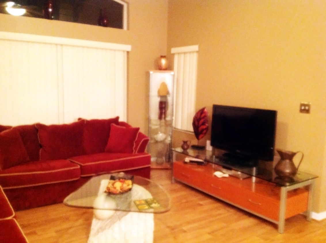 Beautifully Furnished Town Home-37309