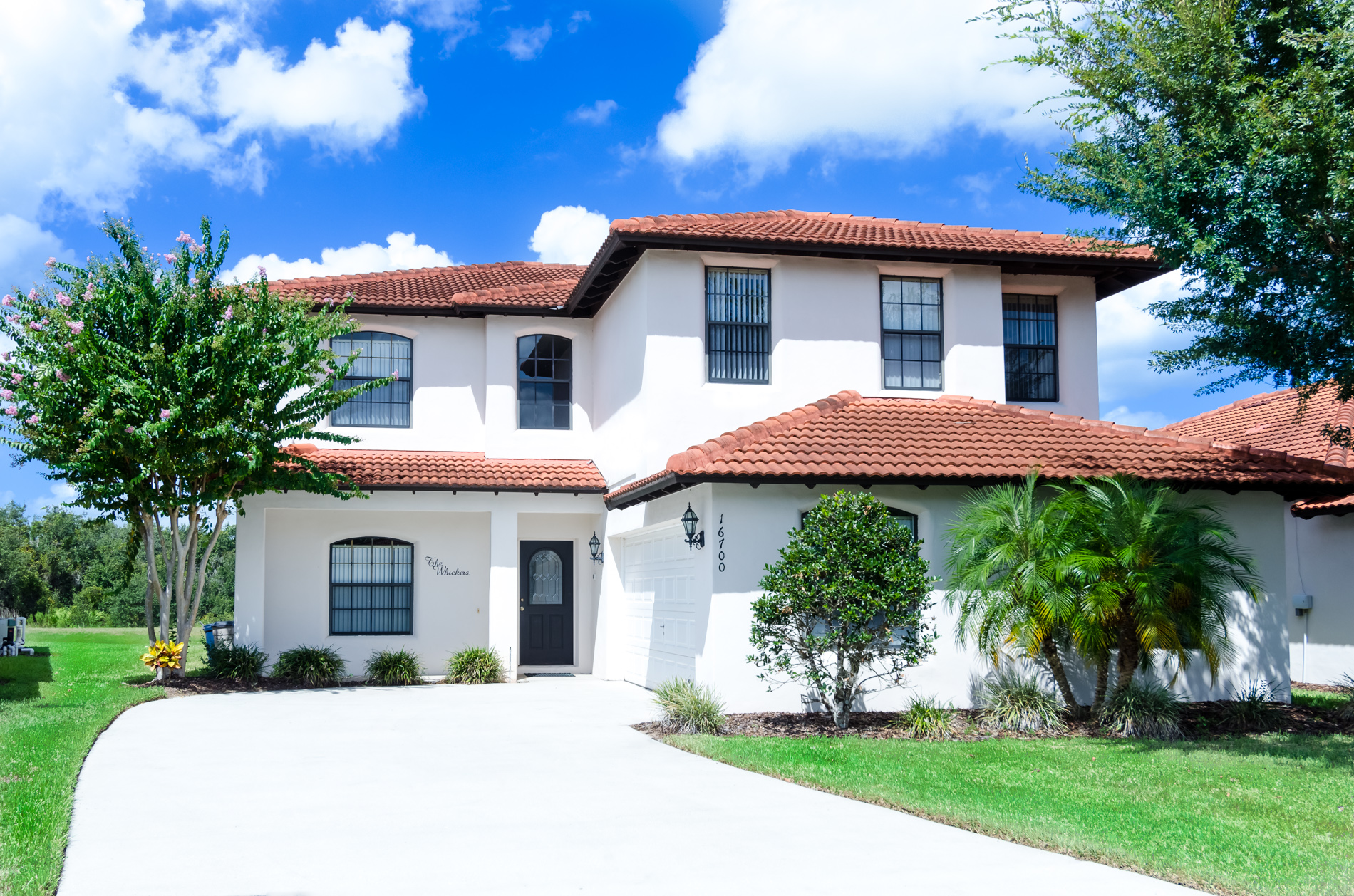 Stunning High Grove Pool Home 5 Bed-70542