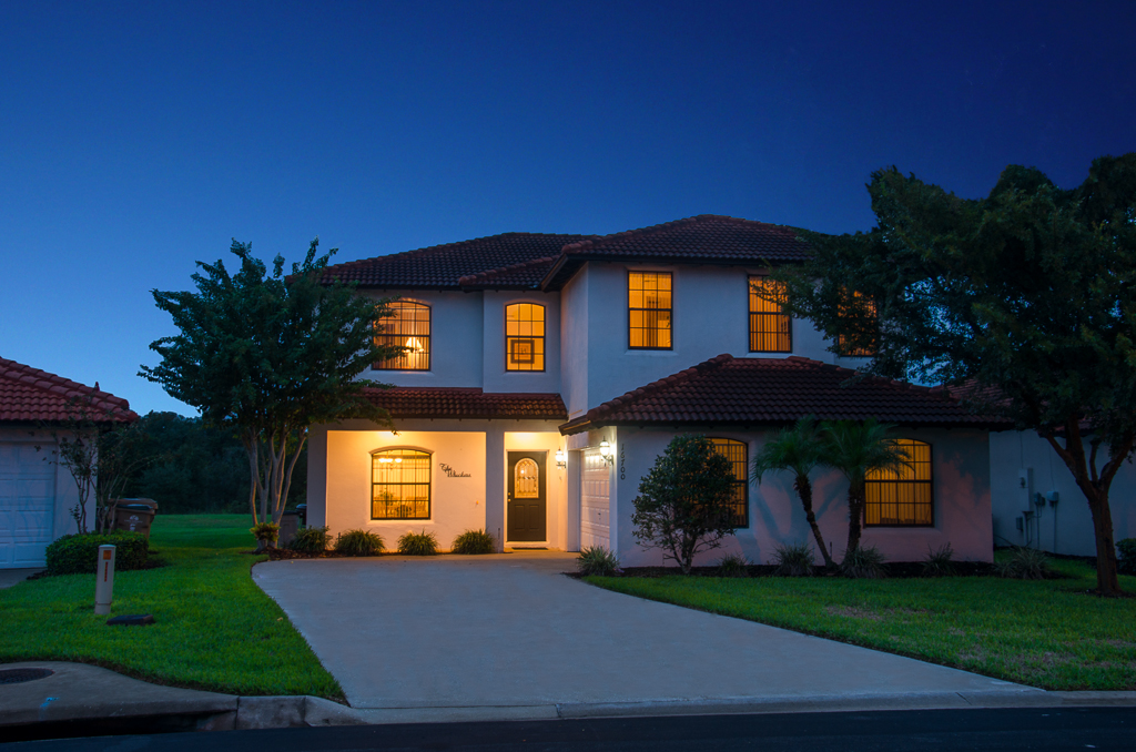 Stunning High Grove Pool Home 5 Bed-70553