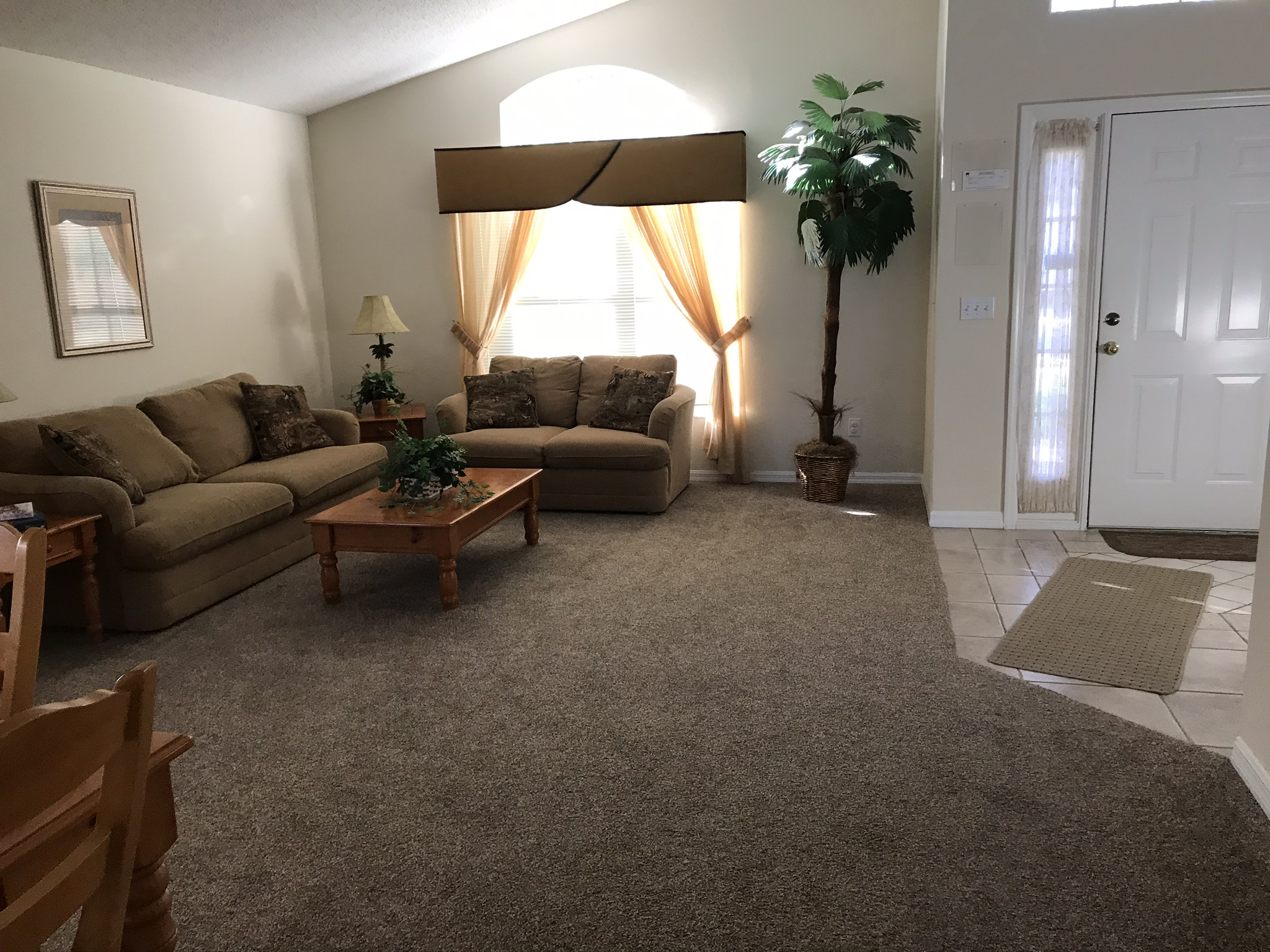 Pool home 2 miles from Disney -148371