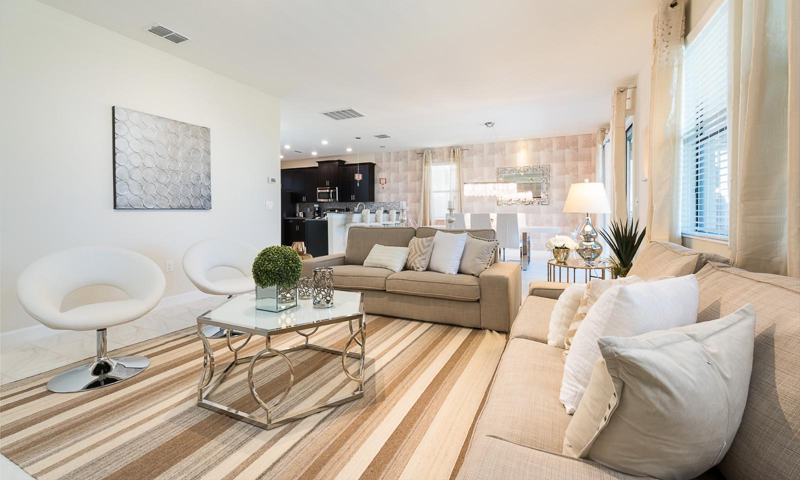 The Modern Oasis-182268