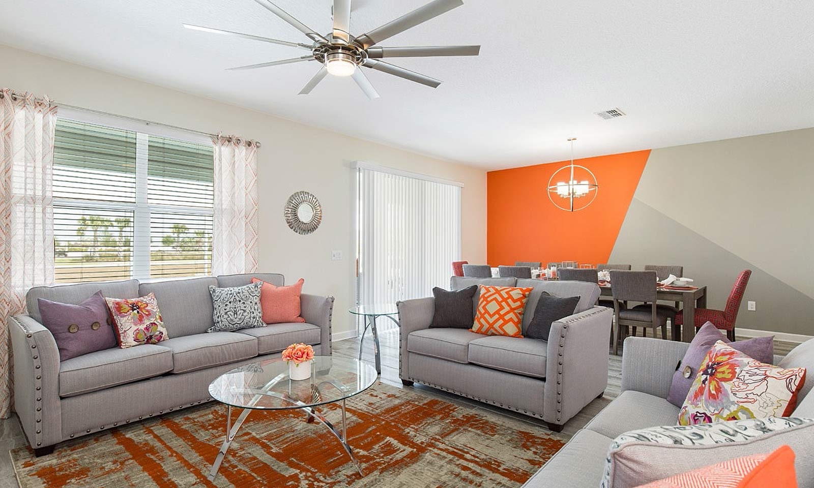 The Colorful Retreat-182508