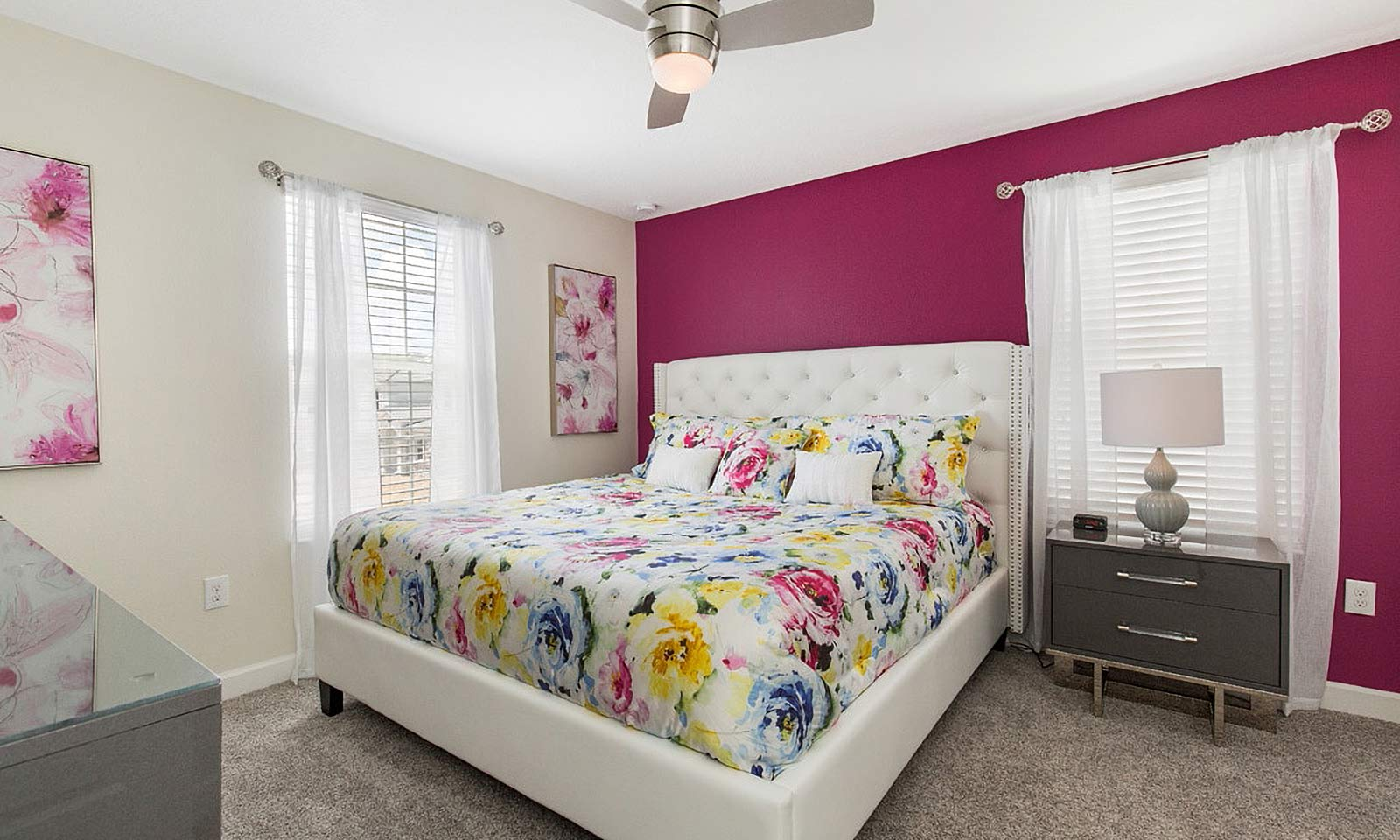 The Colorful Retreat-182540