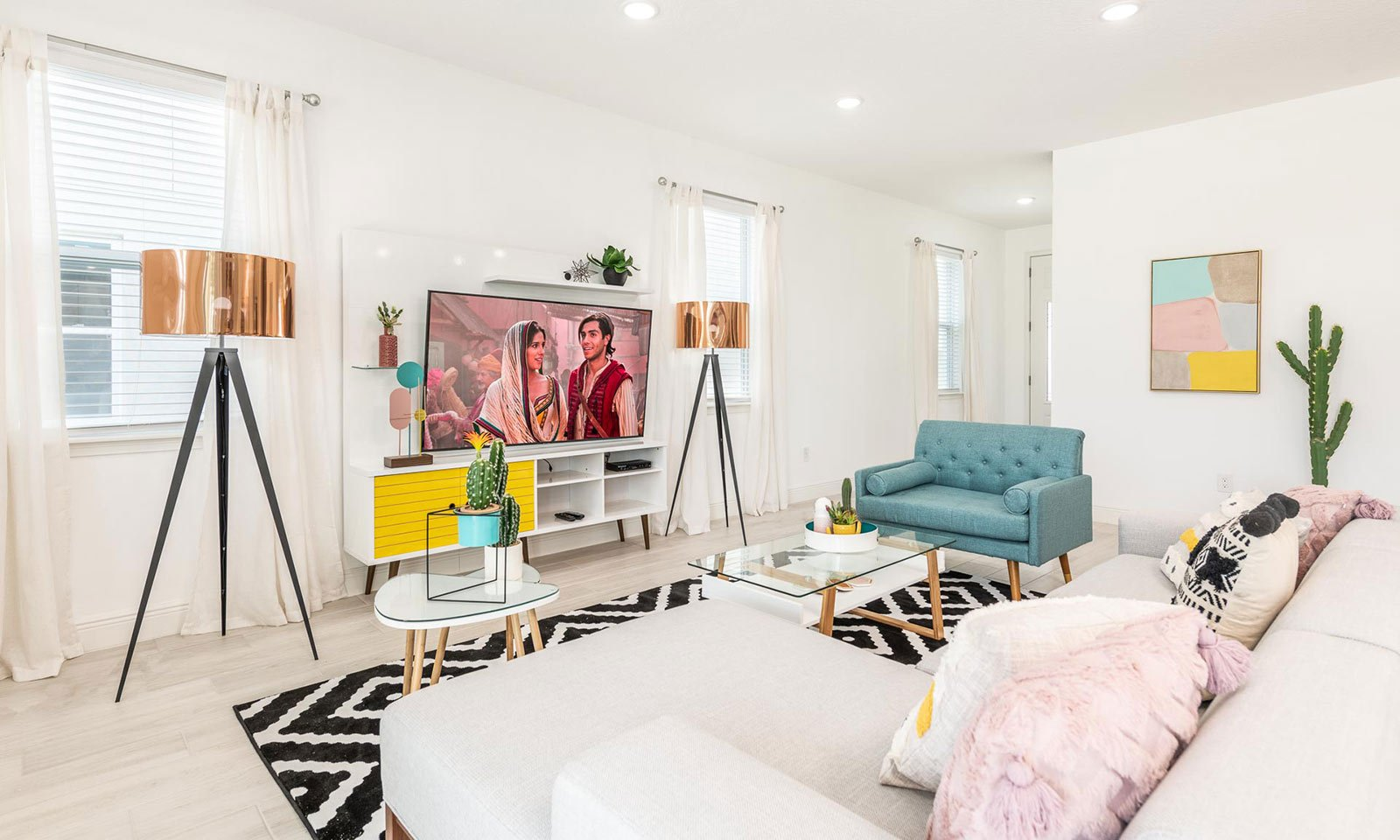 The Chic, Stylish Haven-187741