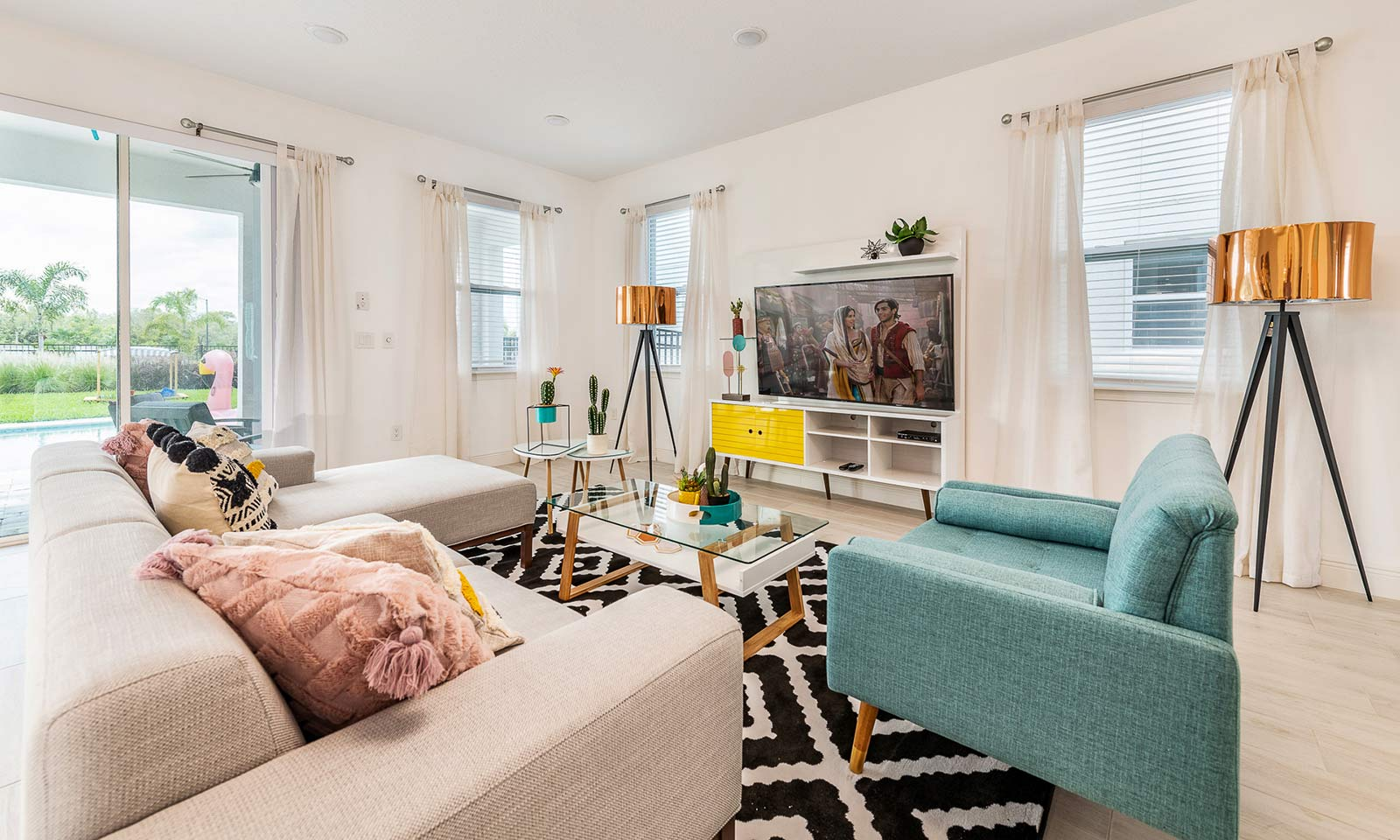 The Chic, Stylish Haven-187743