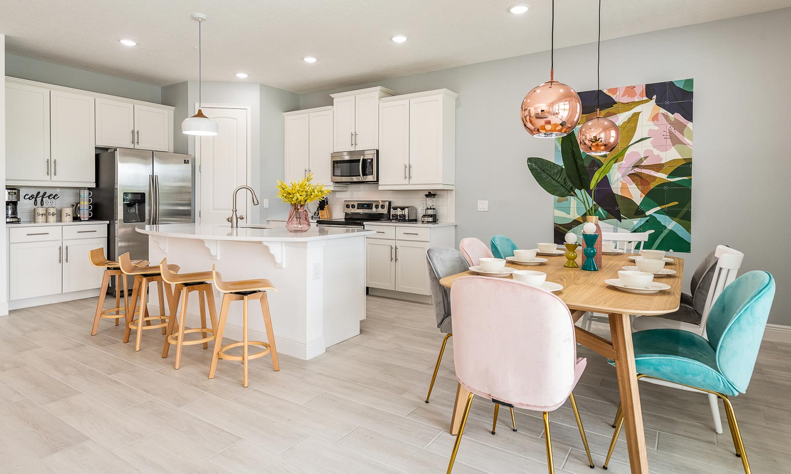 The Chic, Stylish Haven-187747