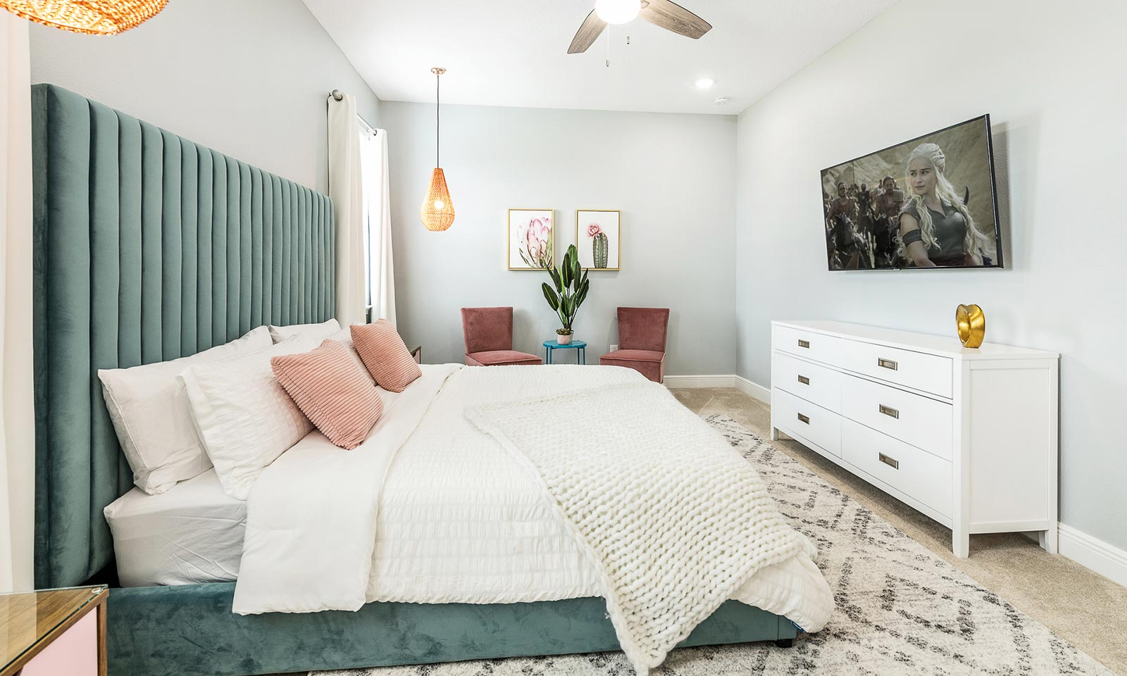 The Chic, Stylish Haven-187752