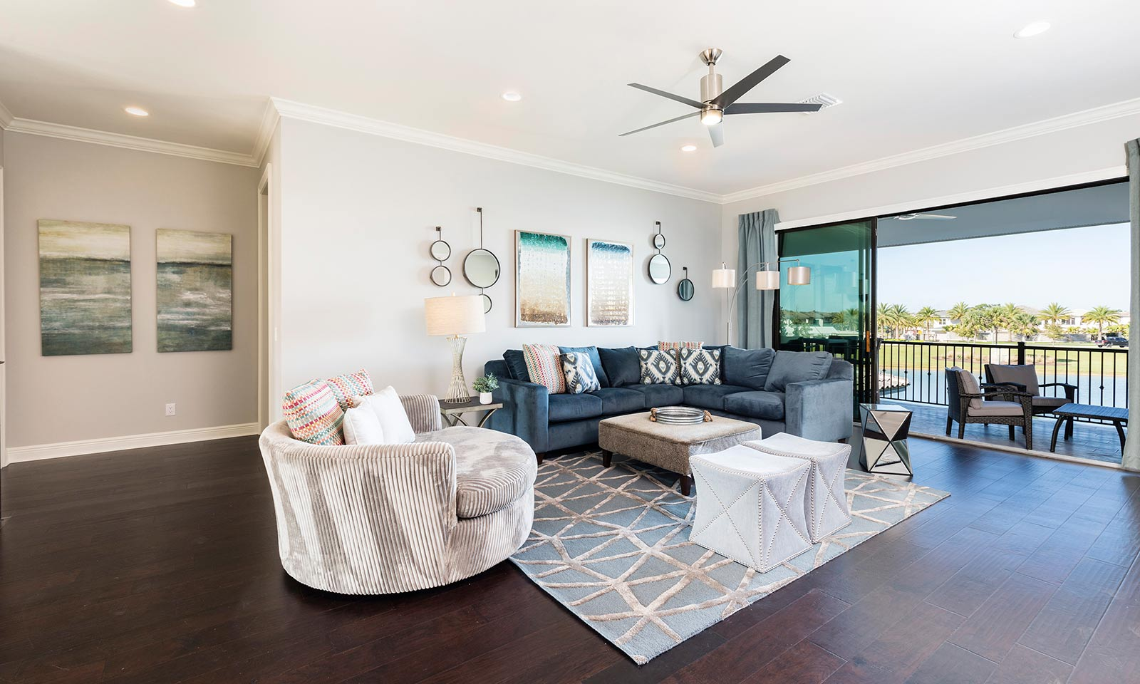 The Lively Upscale Abode-194872
