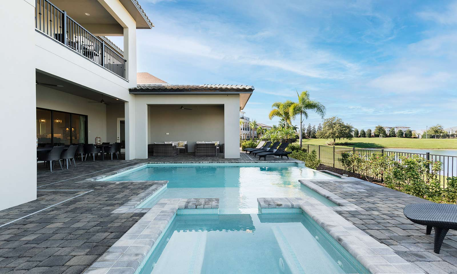 The Lively Upscale Abode-194886