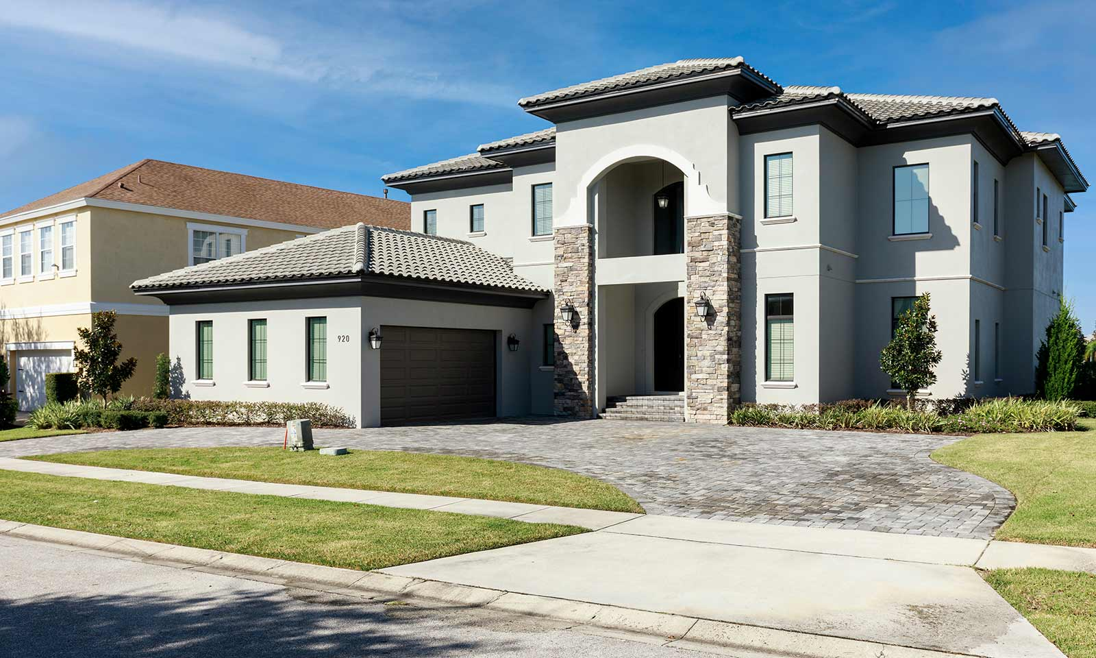The Lively Upscale Abode-194898