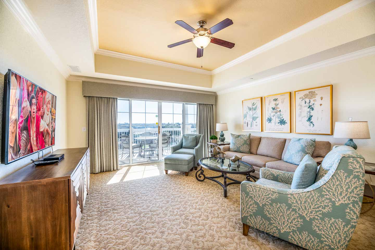 The Welcoming Golf Condo-195346