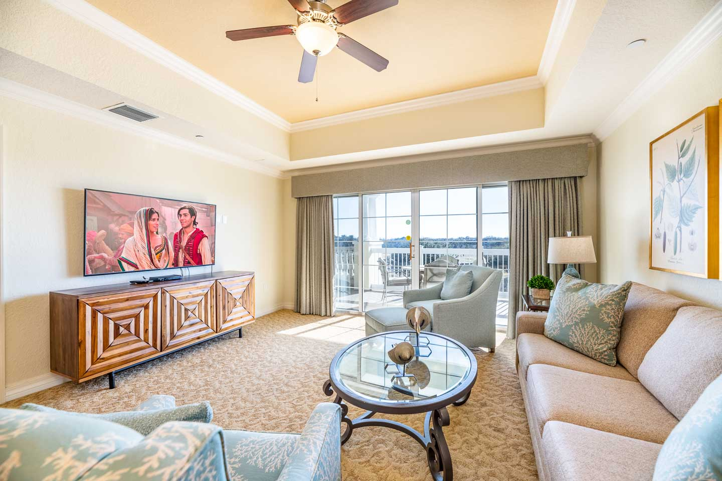 The Welcoming Golf Condo-195347
