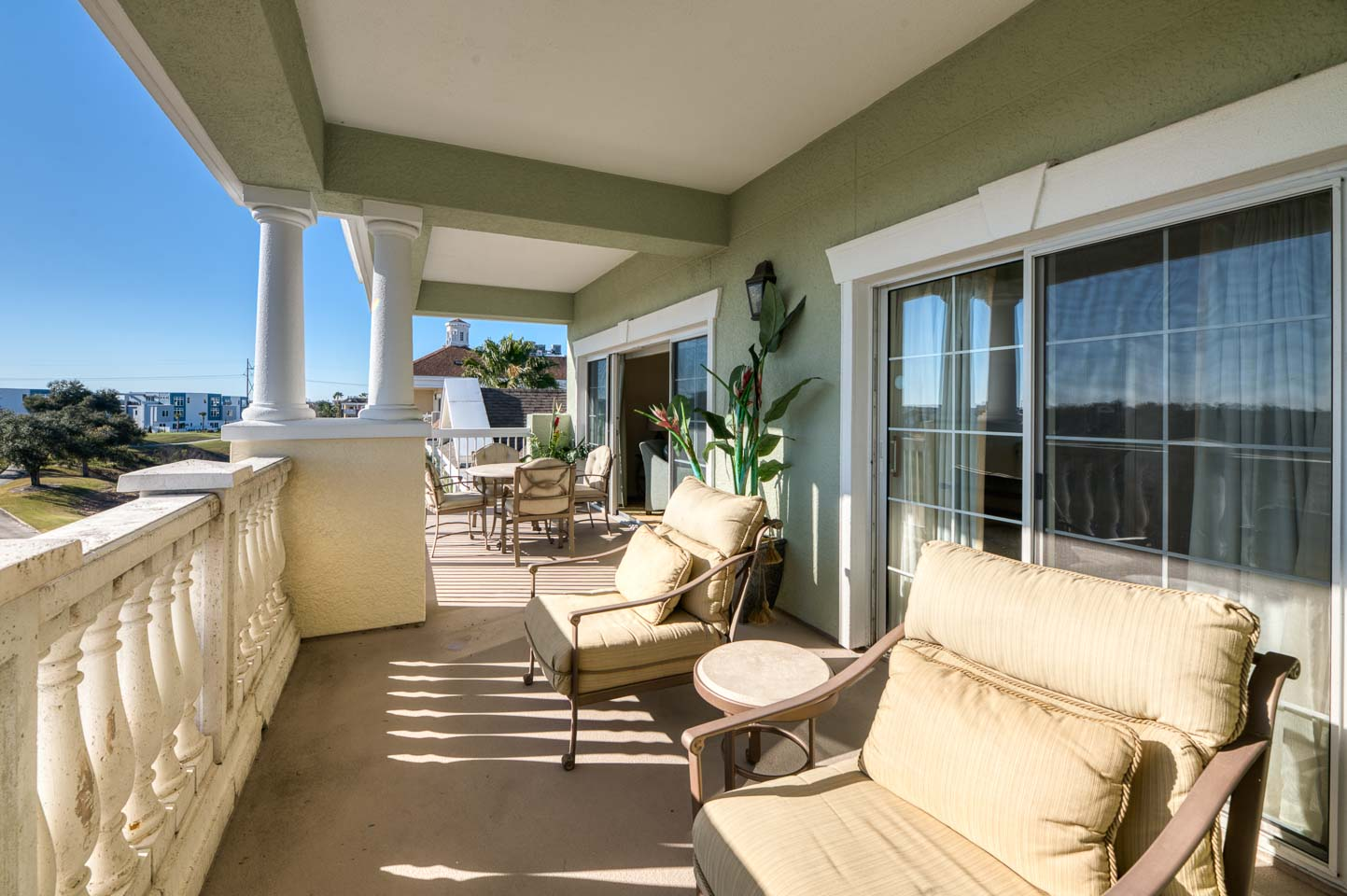 The Welcoming Golf Condo-195362