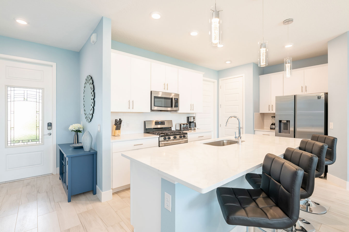 The Trendy Townhouse-197480
