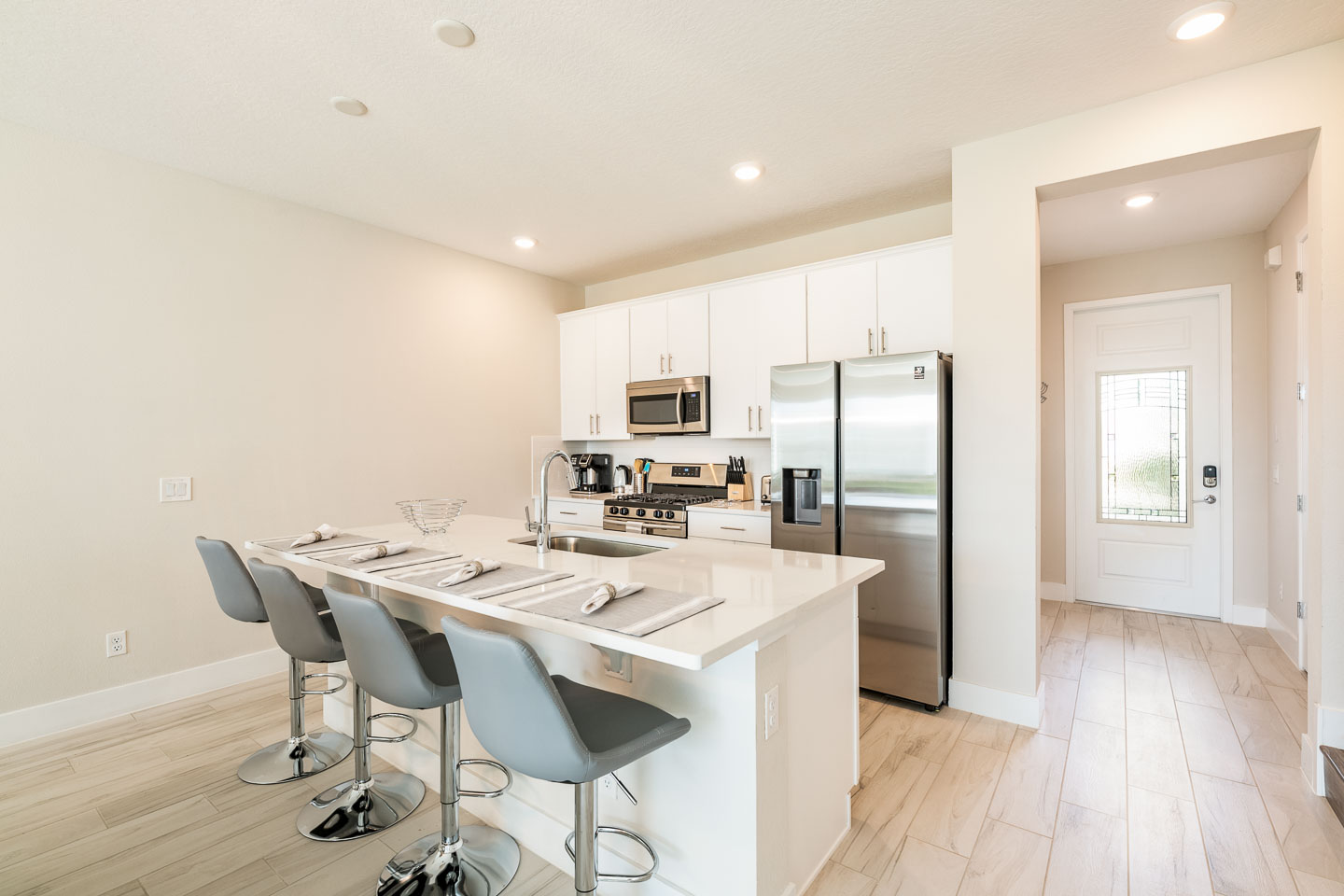 The Serene Townhouse-213003