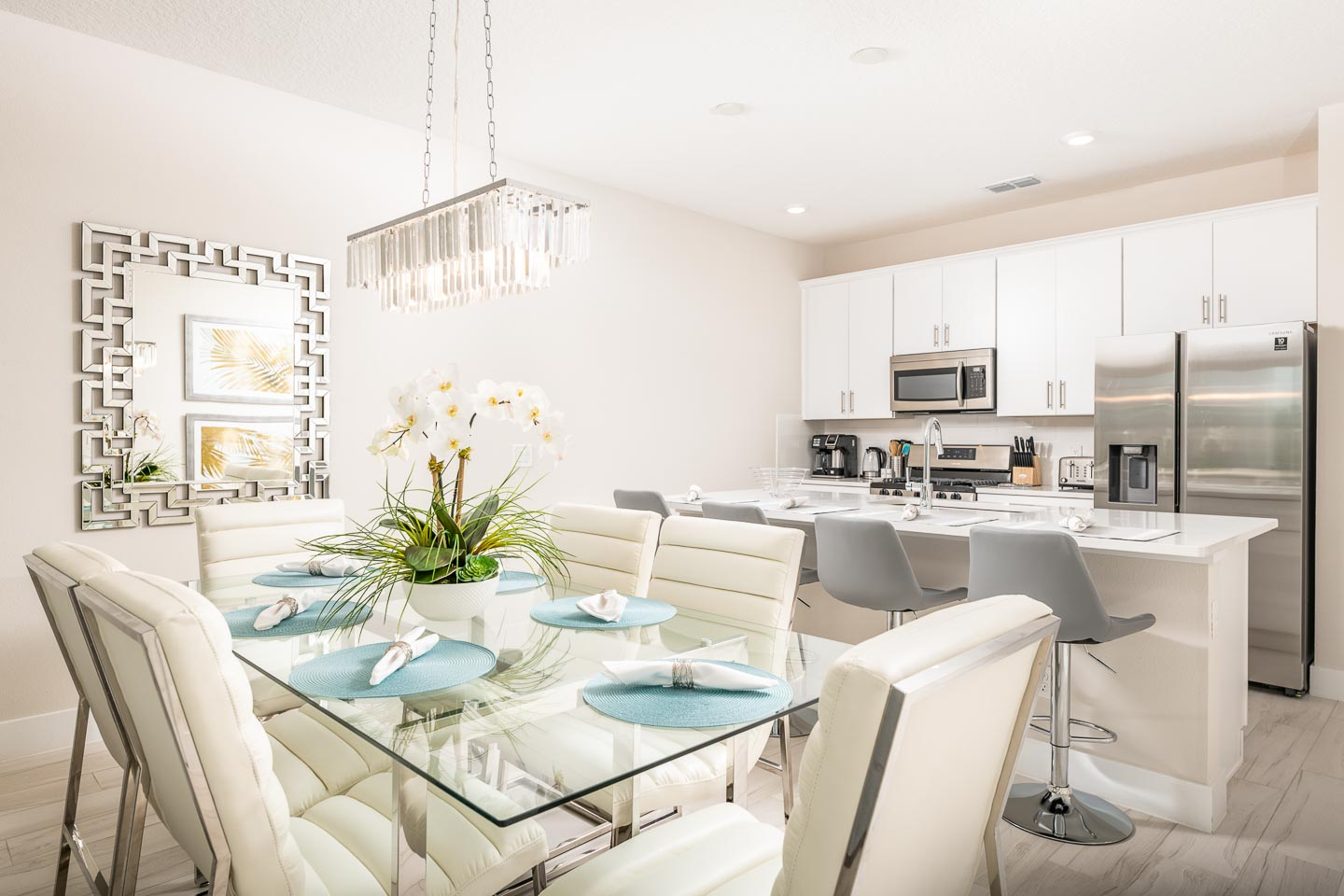 The Serene Townhouse-213005