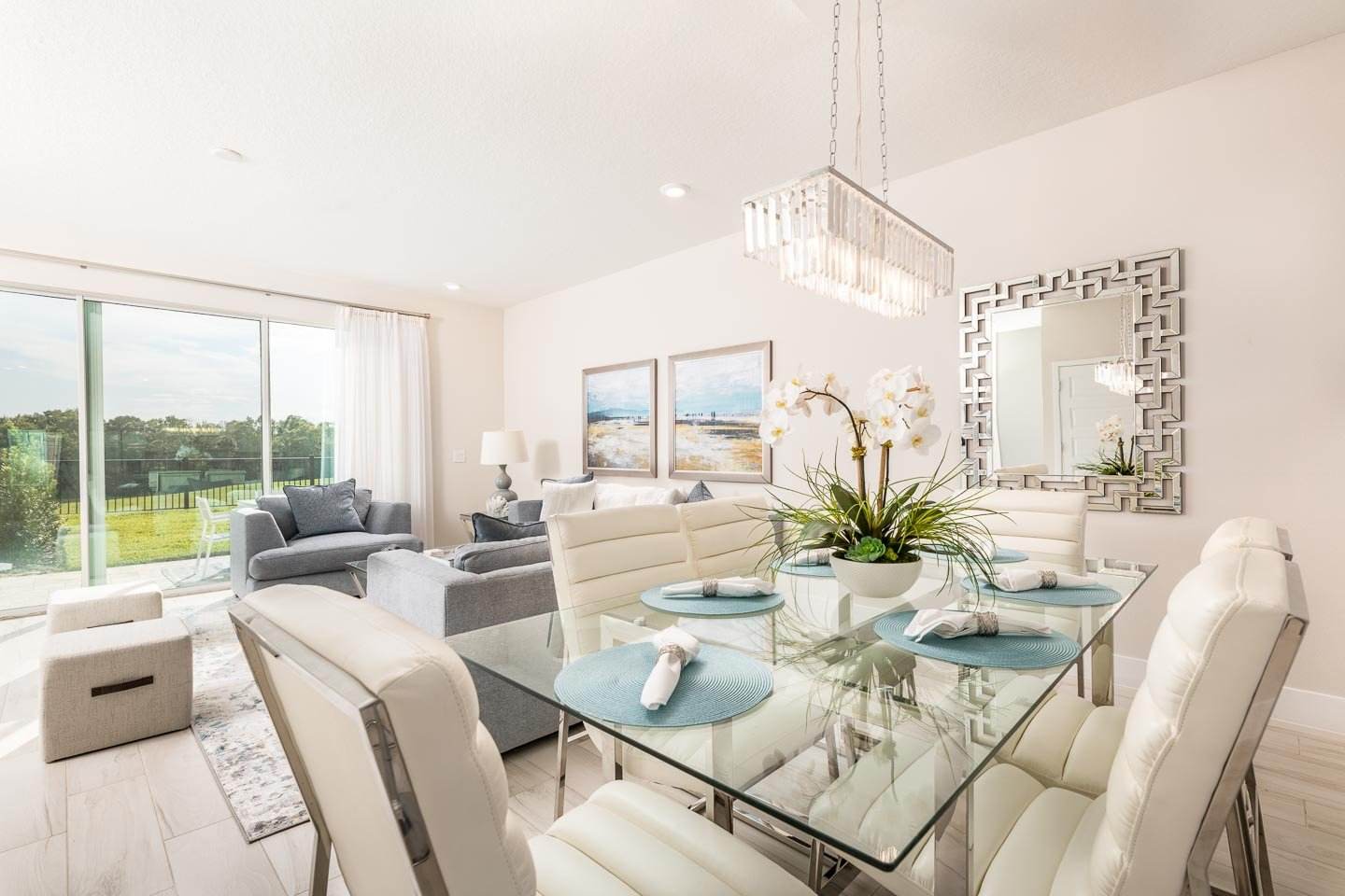 The Serene Townhouse-213006