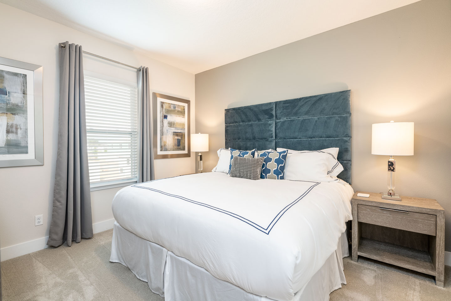 The Serene Townhouse-213010