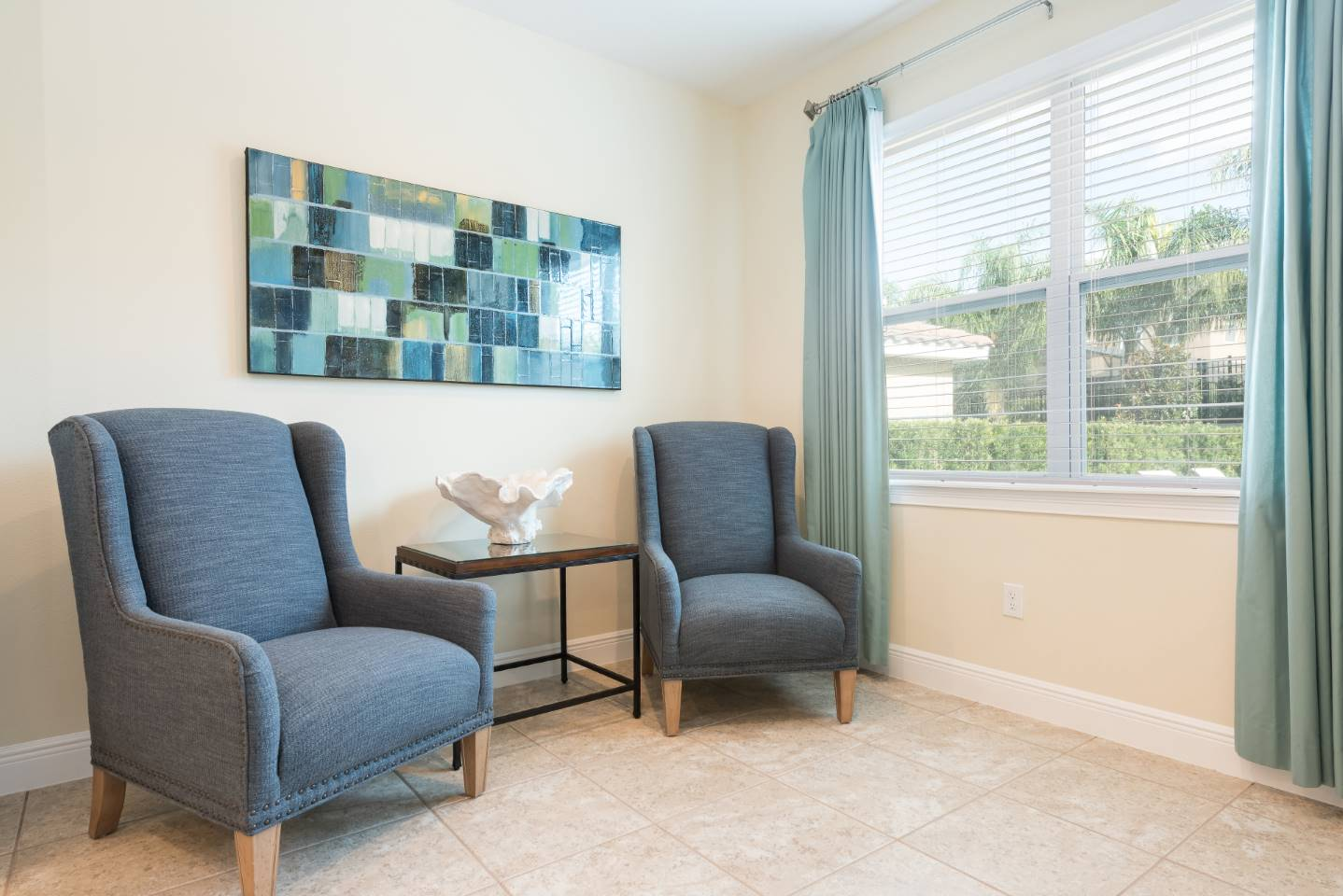 The Comfortable Oasis-213691