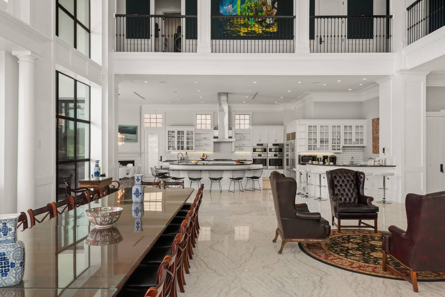 The Eclectic Colonial Estate-213679